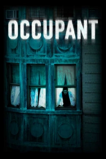 Occupant - Poster / Capa / Cartaz - Oficial 1