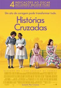 Histórias Cruzadas - Poster / Capa / Cartaz - Oficial 5