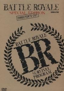 Batalha Real - Poster / Capa / Cartaz - Oficial 6