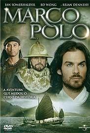 Marco Polo - Poster / Capa / Cartaz - Oficial 1
