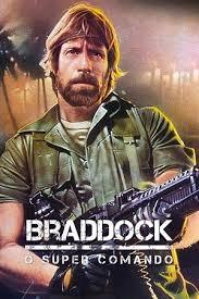 Braddock - O Super Comando - Poster / Capa / Cartaz - Oficial 7