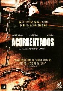 Acorrentados - Poster / Capa / Cartaz - Oficial 7