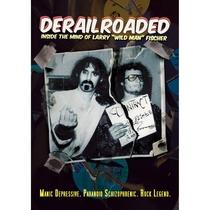 Derailroaded - Poster / Capa / Cartaz - Oficial 1