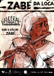 Sob o céu de Zabé - Zabé da Loca - Poster / Capa / Cartaz - Oficial 1