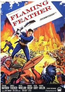 Flechas Incendiárias - Poster / Capa / Cartaz - Oficial 1