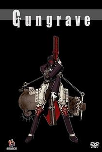 Gungrave - Poster / Capa / Cartaz - Oficial 5