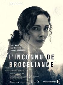 L'Inconnu de Brocéliande - Poster / Capa / Cartaz - Oficial 1