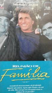 Reunião de Família - Poster / Capa / Cartaz - Oficial 1