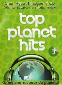 Top Planet Hits 3 - Poster / Capa / Cartaz - Oficial 1