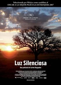 Luz Silenciosa - Poster / Capa / Cartaz - Oficial 2