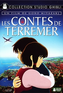 Contos de Terramar - Poster / Capa / Cartaz - Oficial 9