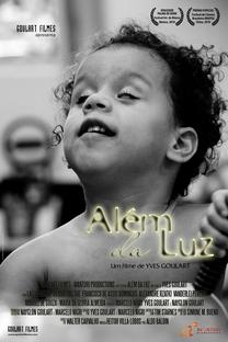 Além da Luz - Poster / Capa / Cartaz - Oficial 1