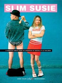 Slim Susie - Poster / Capa / Cartaz - Oficial 1