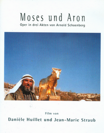 Moisés e Aarão - Poster / Capa / Cartaz - Oficial 1