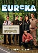 Eureka (5ª Temporada) (Eureka (Season 5))