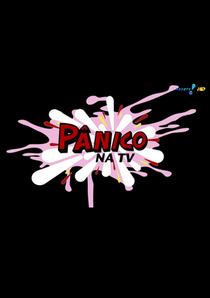 Pânico na TV (Temporada 2011) - Poster / Capa / Cartaz - Oficial 1