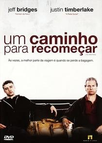 Um Caminho Para Recomeçar - Poster / Capa / Cartaz - Oficial 2
