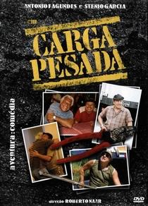 Carga Pesada (2ª Temporada) - Poster / Capa / Cartaz - Oficial 1