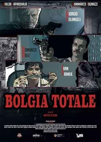 Bolgia Totale - Poster / Capa / Cartaz - Oficial 1