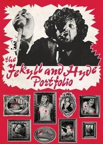The Jekyll and Hyde Portfolio - Poster / Capa / Cartaz - Oficial 1