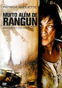 Muito Além De Rangum - Poster / Capa / Cartaz - Oficial 5