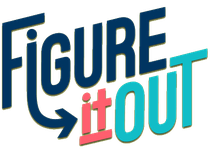 Figure It Out - Poster / Capa / Cartaz - Oficial 1