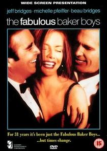 Susie e os Baker Boys - Poster / Capa / Cartaz - Oficial 6