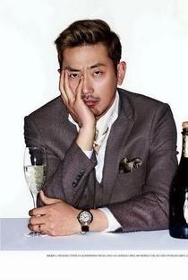 Jung-woo Ha - Poster / Capa / Cartaz - Oficial 2