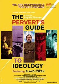 O Guia Pervertido da Ideologia - Poster / Capa / Cartaz - Oficial 2