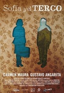 Sofía y el Terco - Poster / Capa / Cartaz - Oficial 1