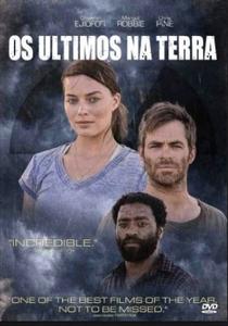 Os Últimos na Terra - Poster / Capa / Cartaz - Oficial 3