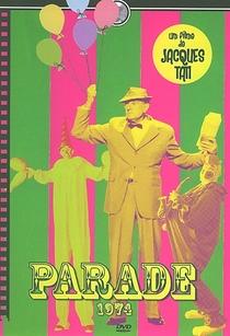 Parada - Poster / Capa / Cartaz - Oficial 1