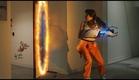 Portal: Survive! (Live-Action Short)