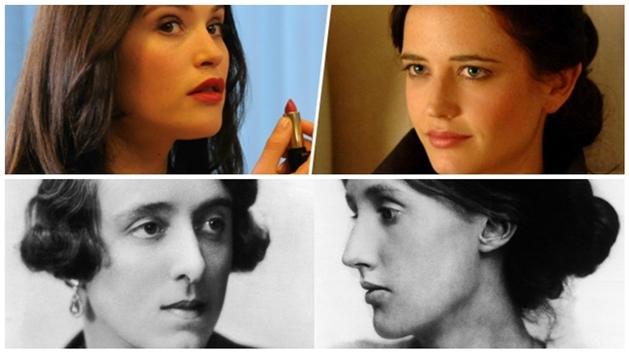 Vita & Virginia | Gemma Arterton e Eva Green foram confirmadas em novo filme sobre Virginia Woolf