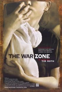 Zona de Conflito - Poster / Capa / Cartaz - Oficial 1