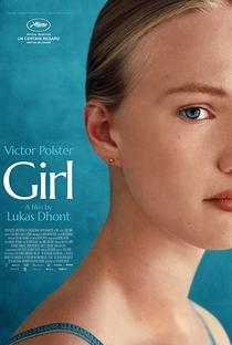 Girl - Poster / Capa / Cartaz - Oficial 1