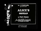 Alice's Orphan (Alice's Orphan)