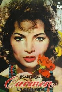 Carmen de Ronda - Poster / Capa / Cartaz - Oficial 3