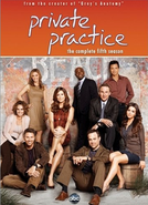 Private Practice (5ª Temporada) (Private Practice (Season 05))