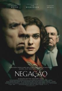 Negação - Poster / Capa / Cartaz - Oficial 1