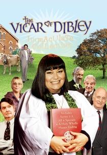 A Vigária de Dibley - Poster / Capa / Cartaz - Oficial 3