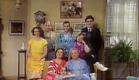 Abertura da Série Tamanho Familia 1985 - Rede Manchete
