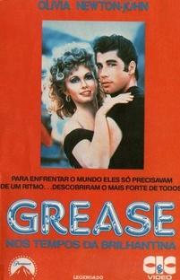 Grease - Nos Tempos da Brilhantina - Poster / Capa / Cartaz - Oficial 7