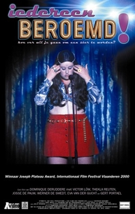 Fama Para Todos - Poster / Capa / Cartaz - Oficial 4