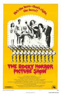 The Rocky Horror Picture Show - Poster / Capa / Cartaz - Oficial 3
