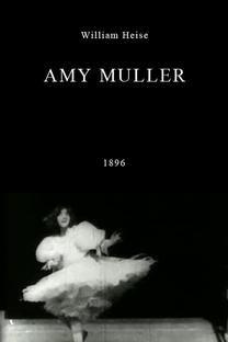 Amy Muller - Poster / Capa / Cartaz - Oficial 1