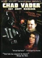 Chad Vader: O gerente do Turno do Dia - Poster / Capa / Cartaz - Oficial 2