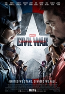 Capitão América: Guerra Civil (Captain America: Civil War)