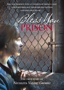 Bless You, Prison - Poster / Capa / Cartaz - Oficial 1