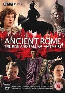 Roma - A Ascensão e Queda de um Império - Poster / Capa / Cartaz - Oficial 1